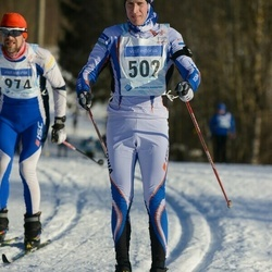 46. Tartu Maraton - Tarvo Klaasimäe (502)