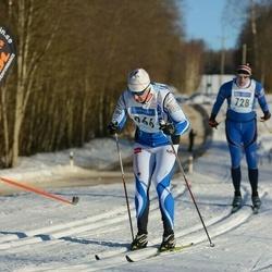 46. Tartu Maraton - Ainars Mazurs (966)