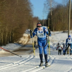 46. Tartu Maraton - Timo Vares (728)