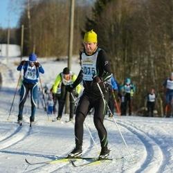 46. Tartu Maraton - Herkki Suurman (4075)