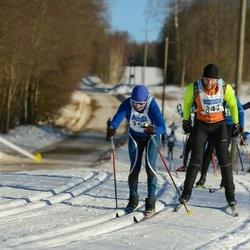 46. Tartu Maraton - Vitaliy Kulikov (154)