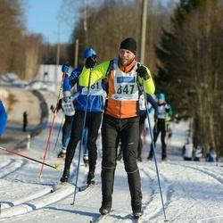 46. Tartu Maraton - Gen Mandre (847)