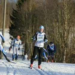 46. Tartu Maraton - Rein Lehtmets (605)