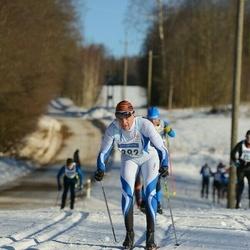 46. Tartu Maraton - Tanel Kliiman (882)