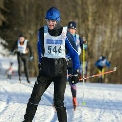 46. Tartu Maraton - Marek Enok (546)
