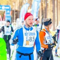 46. Tartu Maraton - Andero Põllu (585)
