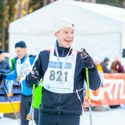 46. Tartu Maraton - Norman Aas (821)
