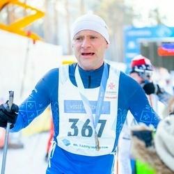 46. Tartu Maraton - Raigo Rõõmussar (367)