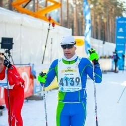 46. Tartu Maraton - Tarvi Viik (4139)