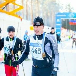 46. Tartu Maraton - Panu Eerola (465)