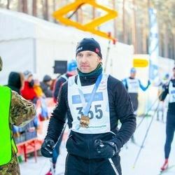 46. Tartu Maraton - Edvin Kask (365)