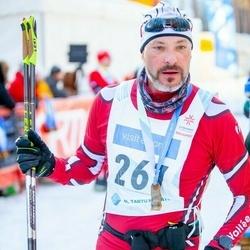 46. Tartu Maraton - Martial Berney (267)