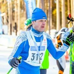 46. Tartu Maraton - Ahti Külm (312)