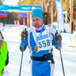 46. Tartu Maraton - Rene Alberi (358)