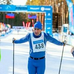 46. Tartu Maraton - Taivo Pallotedder (438)