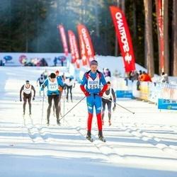 46. Tartu Maraton - Valeriy Baranovskiy (345), Hannes Roomet (467)