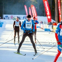 46. Tartu Maraton - Hannes Roomet (467)