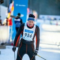 46. Tartu Maraton - Urmas Männa (936)