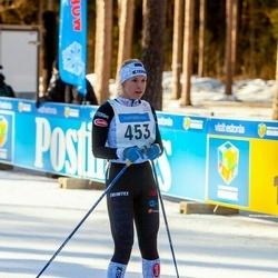 46. Tartu Maraton - Piret Pärnik (453)