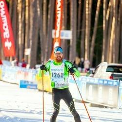 46. Tartu Maraton - Jürgo Jartsev-Moont (1268)