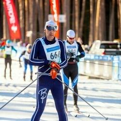 46. Tartu Maraton - Andre Laine (666)