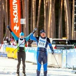 46. Tartu Maraton - Marko Pikk (610)