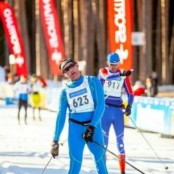 46. Tartu Maraton - Marko Pruus (623)