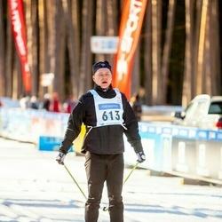46. Tartu Maraton - Lauri Hein (613)