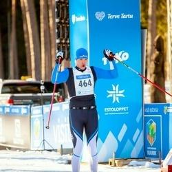 46. Tartu Maraton - Erik Bauman (464)