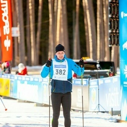 46. Tartu Maraton - Taavi Kõvatomas (382)