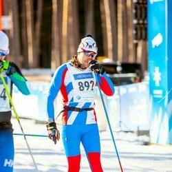 46. Tartu Maraton - Aleksandr Gladkikh (892)