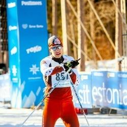 46. Tartu Maraton - Egert Virkunen (857)