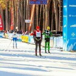 46. Tartu Maraton - Vitaly Akhmetdinov (272)