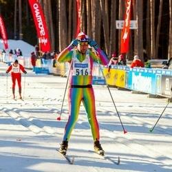 46. Tartu Maraton - Guido Soodla (516), Tõnis Tagel (958)