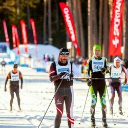 46. Tartu Maraton - Ever Sinisalu (506)