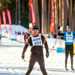 46. Tartu Maraton - Vjatseslav Umrihhin (694)