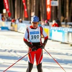 46. Tartu Maraton - Ene Aigro (399)