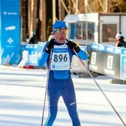 46. Tartu Maraton - Yury Yakushin (896)