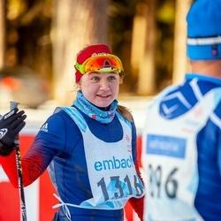 46. Tartu Maraton - Valentina Shcherbakova (1316)
