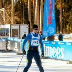 46. Tartu Maraton - Allar Pähn (990)