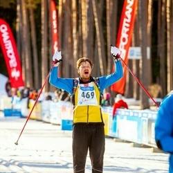 46. Tartu Maraton - Martins Platacis (469)