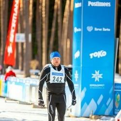 46. Tartu Maraton - Indrek Sepp (242)