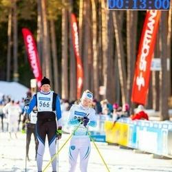 46. Tartu Maraton - Riho Vaikmäe (566)