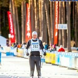 46. Tartu Maraton - Marek Lemsalu (782)