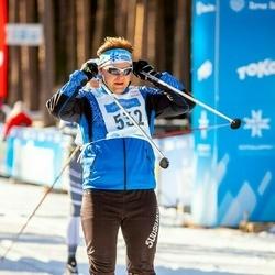 46. Tartu Maraton - Vahur Veeroja (532)