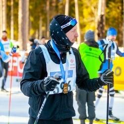 46. Tartu Maraton - Erko Kurvits (396)