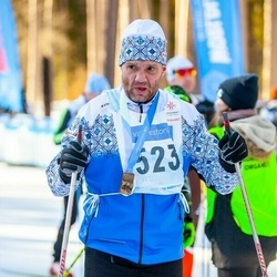 46. Tartu Maraton - Ago Murakas (523)