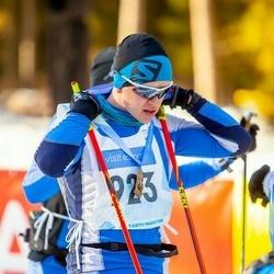 46. Tartu Maraton - Teet Praks (923)