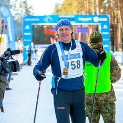 46. Tartu Maraton - Tairo Talvis (758)
