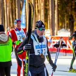 46. Tartu Maraton - Olavi Mõts (577)